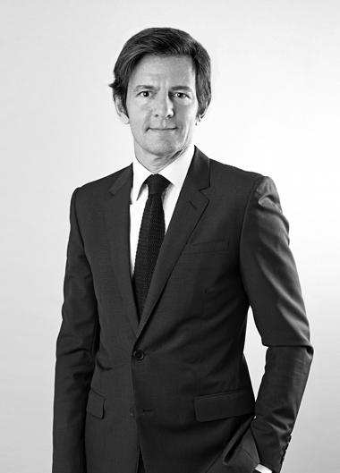 Pierre Warin - Avocat, Melville avocats